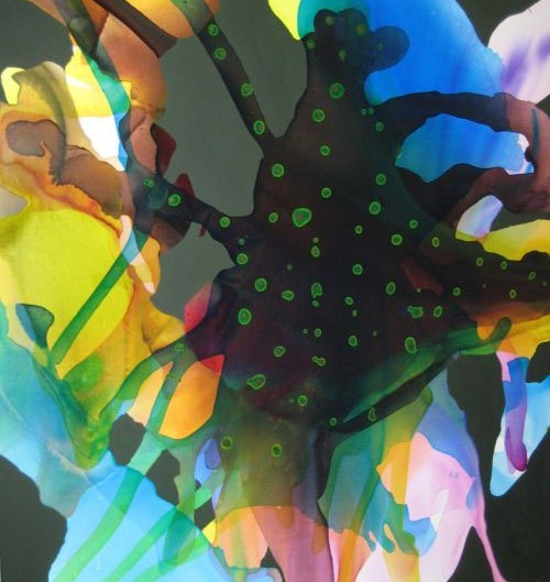Melbourne Art Fair – Karen Woodbury Gallery – 2010