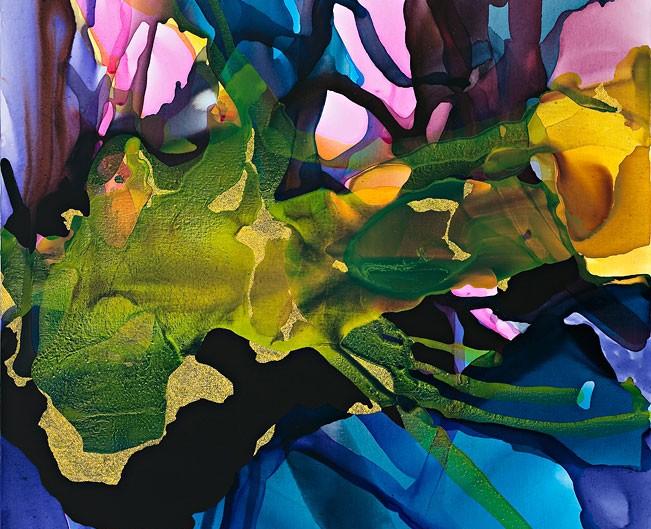Karen Woodbury Gallery – Melbourne – Every breath you take – 2010